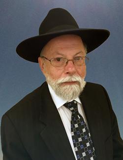 Rabbi Elchonon Abramchik