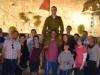 Fuld family at IDF Kotel ceremony - June 1, 2016