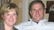Gen. and Mrs. David Goldfein