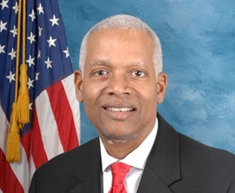 U.S. Rep. Hank Johnson (D-GA)