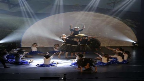 Harikud dancers