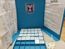 Should we all be preparing yet again for new elections here in Israel?