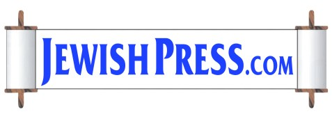 JewishPress Logo