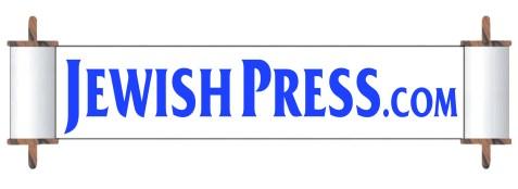 JewishPress Logo
