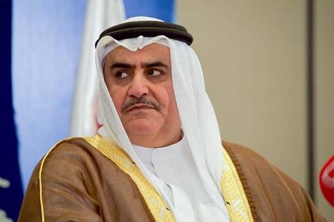 Khalid bin Ahmed Al Khalifa