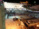 The Kotel / Western Wall event in the Old City of Jerusalem.