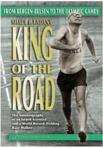 LADANY King_of_the_Road_Book Cover