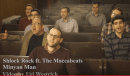 Lenny Solomon and the Maccabeats