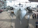 Lockheed M-21 Blackbird and D-21 Drone