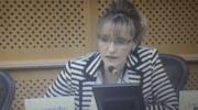Northern Irish MEP Martina Anderson