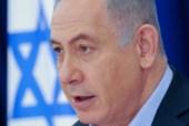 Prime Minister Benjamin Netanyahu, April 24 2016