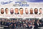 Netiv Aryeh Thank you