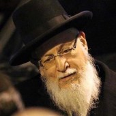 Rabbi Joseph Sitruk