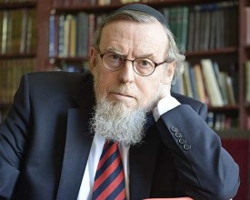 Rabbi Nathan Lopes Cardozo