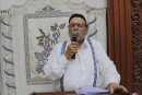 Rav Bina is Sderot Yeshiva