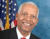 U.S. Rep. Hank Johnson of Georgia