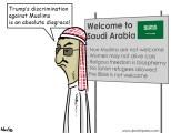 Saudi Indignation