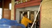 Shawarma in Gaza