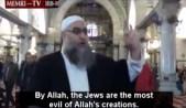 Hate preacher Omar Abu Sara