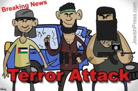 Terror Attack Default Placeholder Montage - Breaking News
