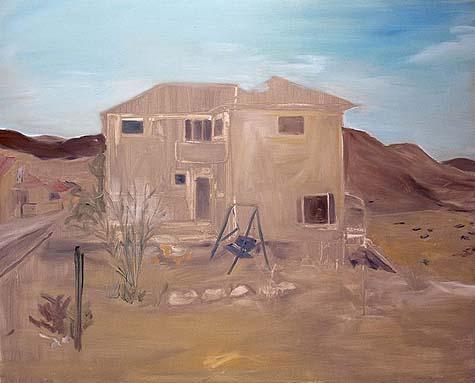 Ragnar Kjartansson settlements exhibition / Source: CCA Facebook