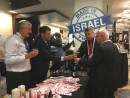 Yesha Council and Ministry of Strategic Affairs pushing Israeli products threatened by BDS