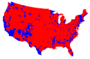 blue-red-counties