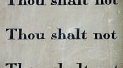 commandment-1431061_1280