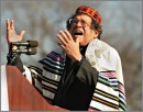 """Rabbi"" Michael Lerner"
