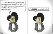 zoabi dual loyalty