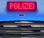 JEZT - Polizeifahrzeug - Symbolbild © MediaPool Jena