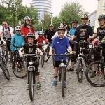 """""""Stadtradeln 2016"""": Mehr als 190.000 Kilometer für die Umwelt gestrampelt – KSJ-MItarbeiter  holten den Sieg in der Kategorie Ämter/Verwaltung"""