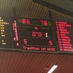 Science City Jena: 76:86-Niederlage zum Saisonauftakt der easyCredit Basketball-Bundesliga