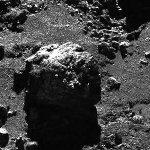 """""""Ganz nah dran"""": Heute Nachmittag kommt das Ende der """"Rosetta""""-Mission am Kometen 67P/Tschurjumow-Gerassimenko"""
