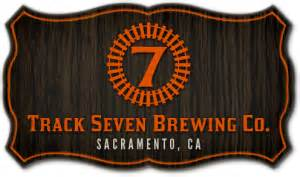 Track 7 Logo