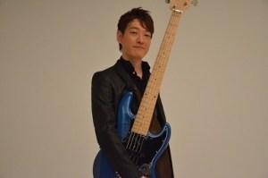 Shingo Tanaka: Basso
