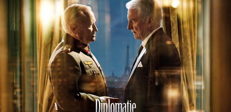 Recensie: Diplomatie