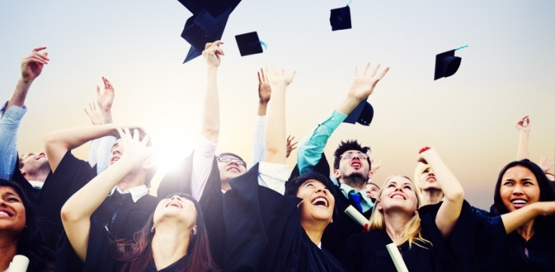 Alumni aan het woord: Ervaring die bij je past