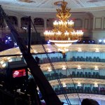 Semperoper Jib