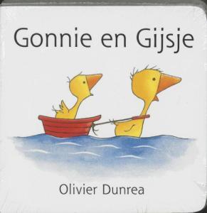 Gonnie-prentenboek