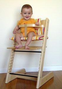 kinderstoel-door groeistoel