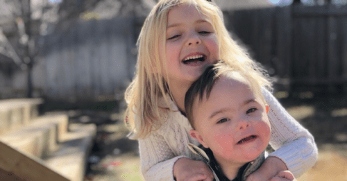 down syndrome preschool inclusion
