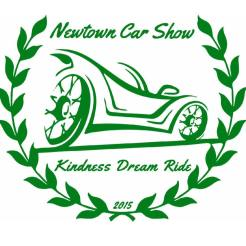 newtown car show and kindness dream ride 2015