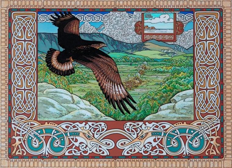 TUAN THE SEA EAGLE