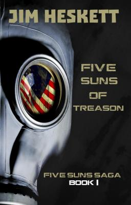 Five Suns of Treason