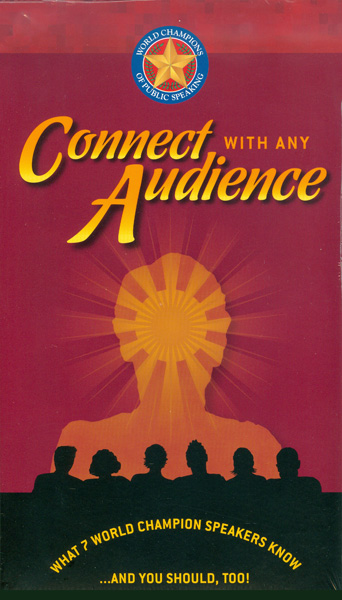 Connect With Any Audience product image