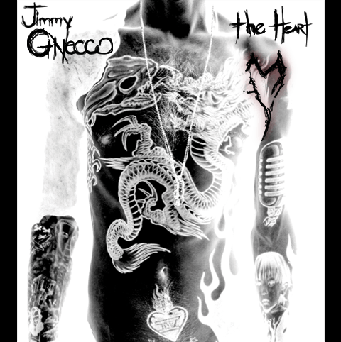 Jimmy Gnecco - The Heart Vinyl