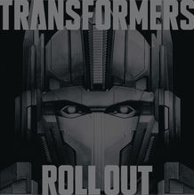 Ours - Transformers Roll Out