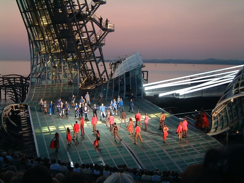Bregenz - West Side Story - from tedesco57