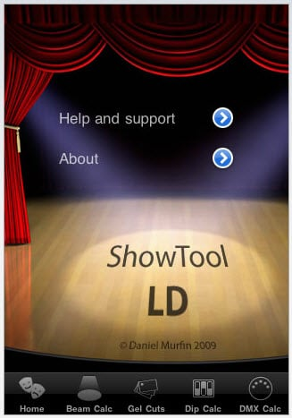 showtool ld